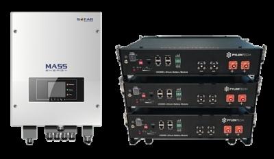 Sofar 7.2kWh System