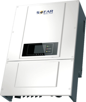 Sofar Solar 3 Phase Inverters