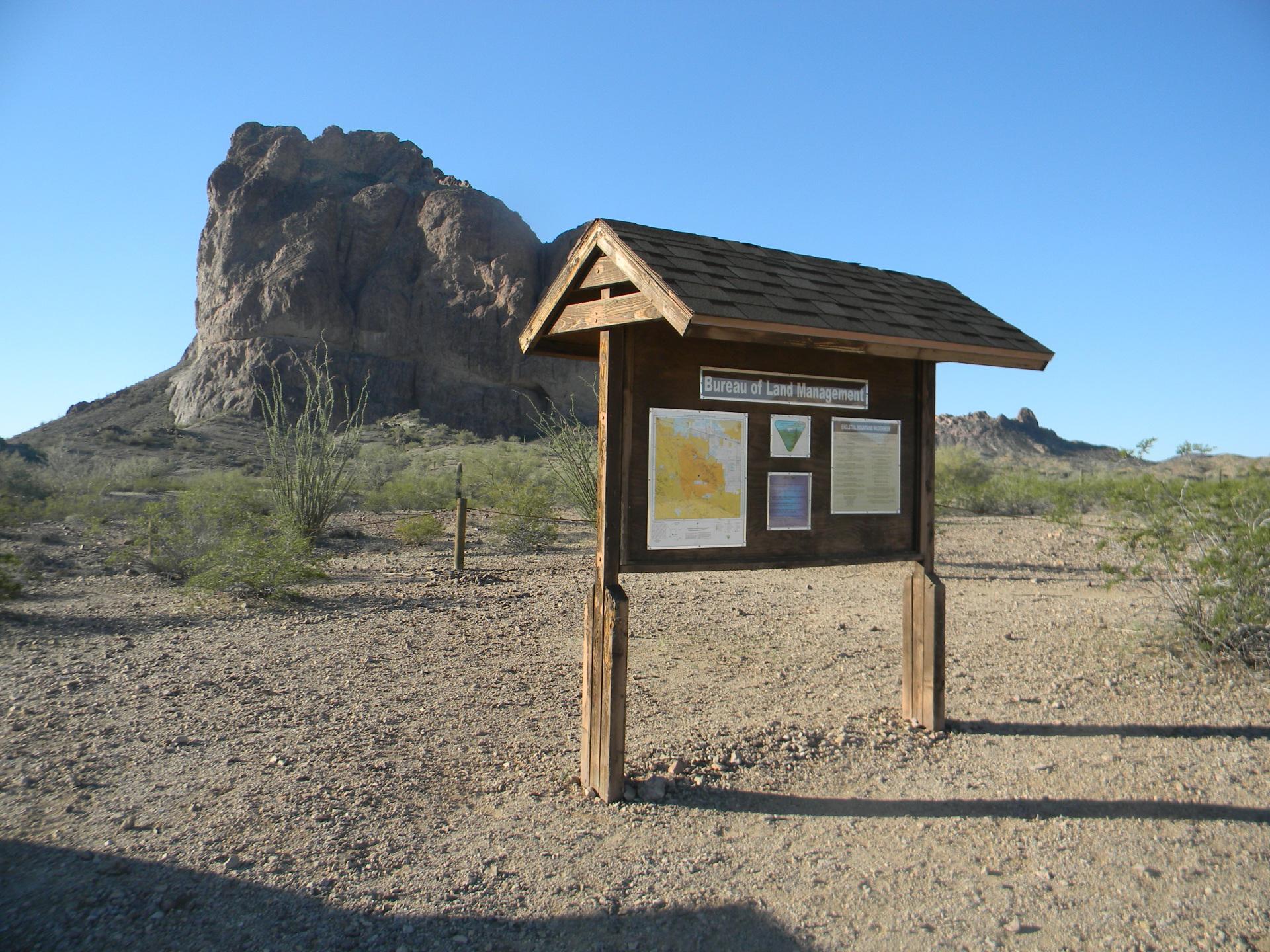 arizona hiking and backpacking tours