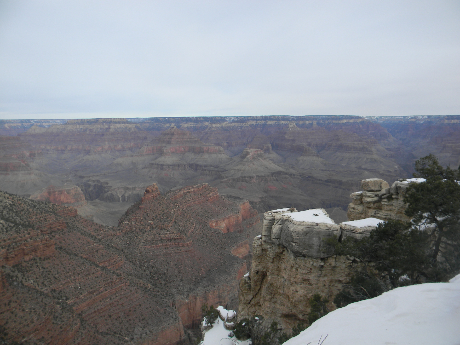 Grand Canyon: 5 Reasons Winter is the ON-Season