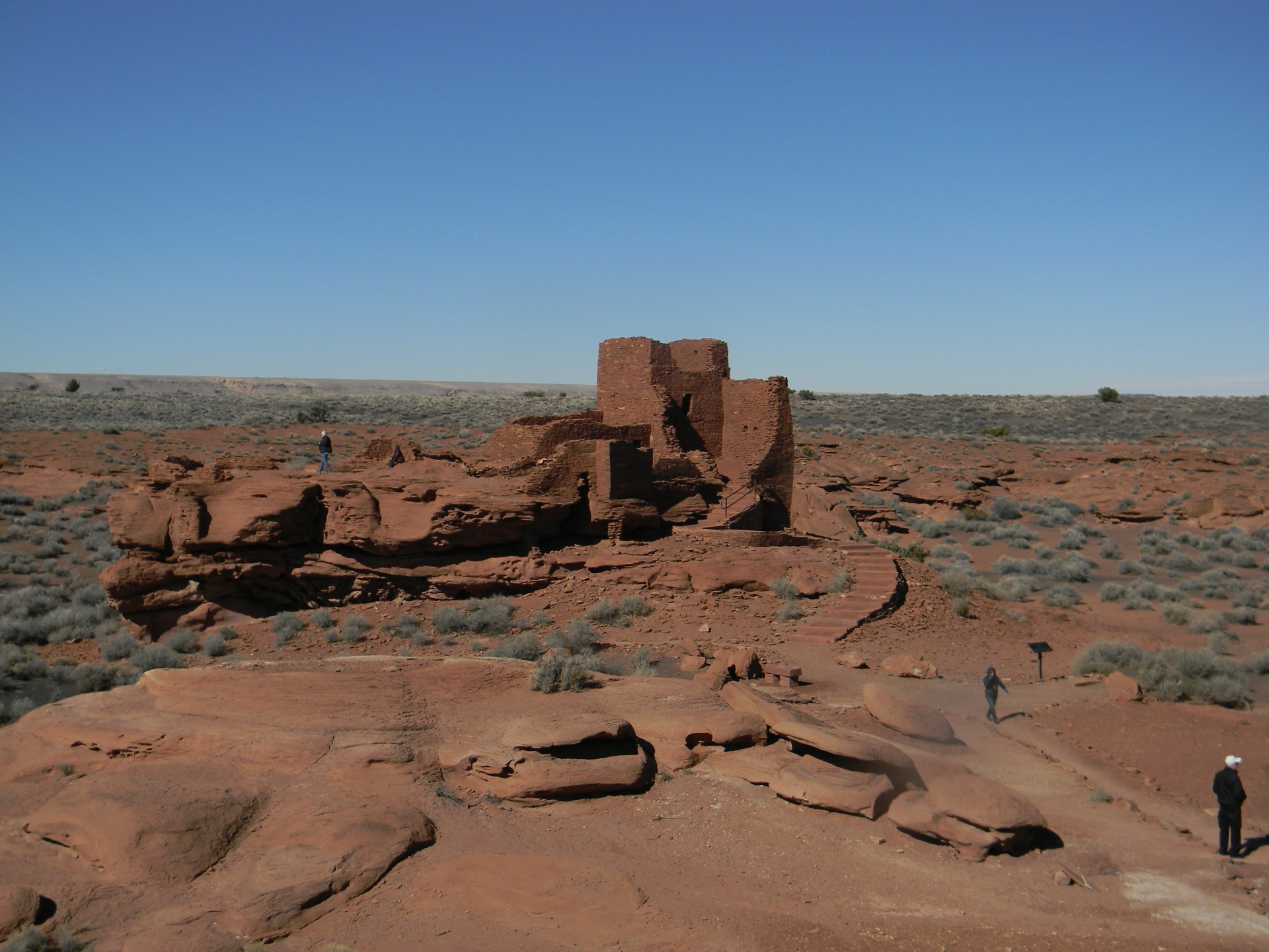 Top 5 Ancient Ruin Sites in Arizona