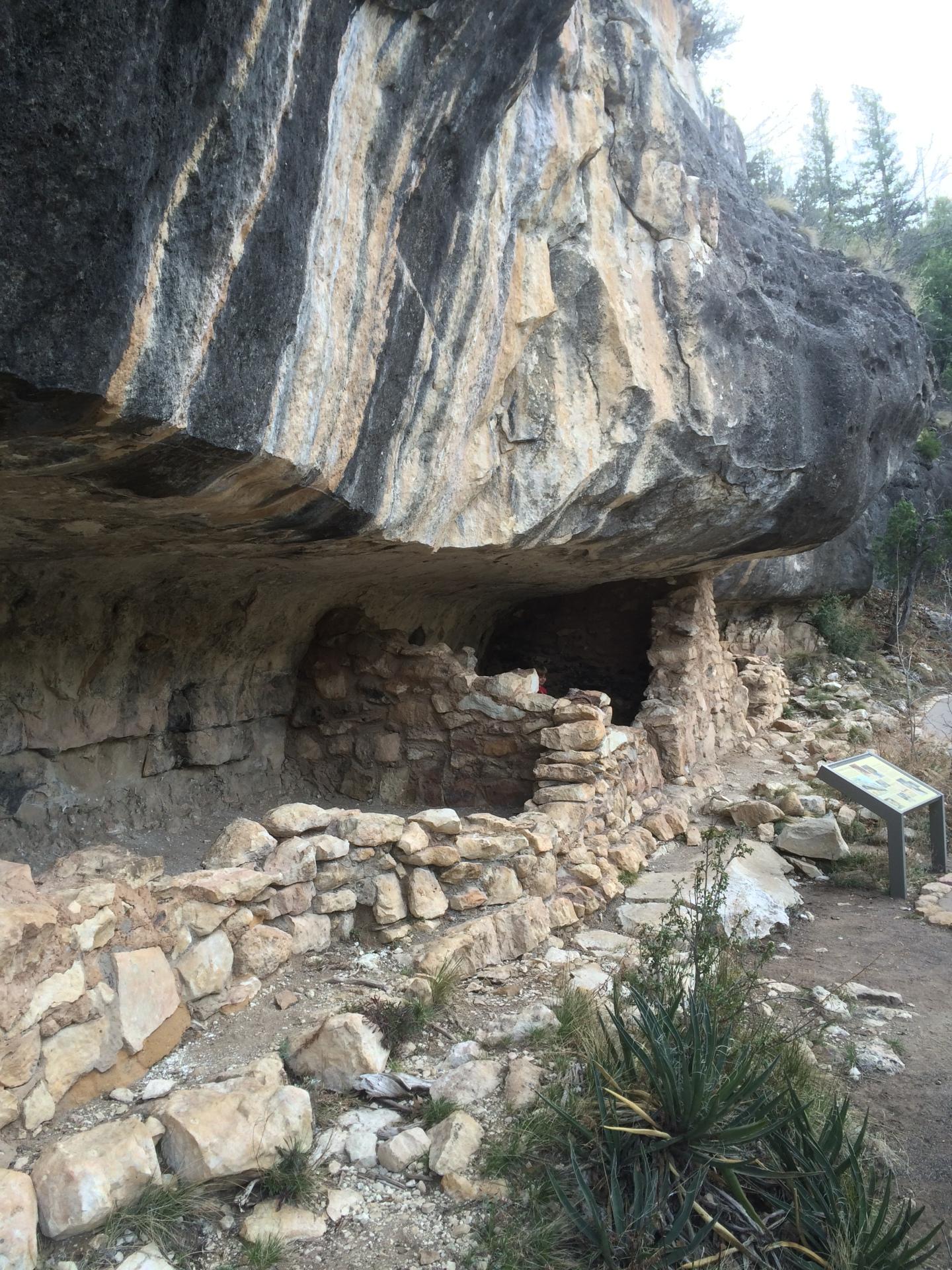Canyon Dwellings of Arizona