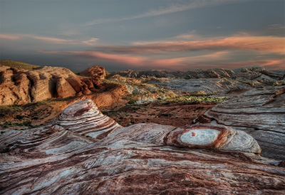 Valley of Fire State Park, Las Vegas