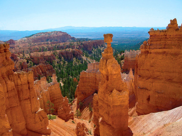 utah hiking and backpacking tours