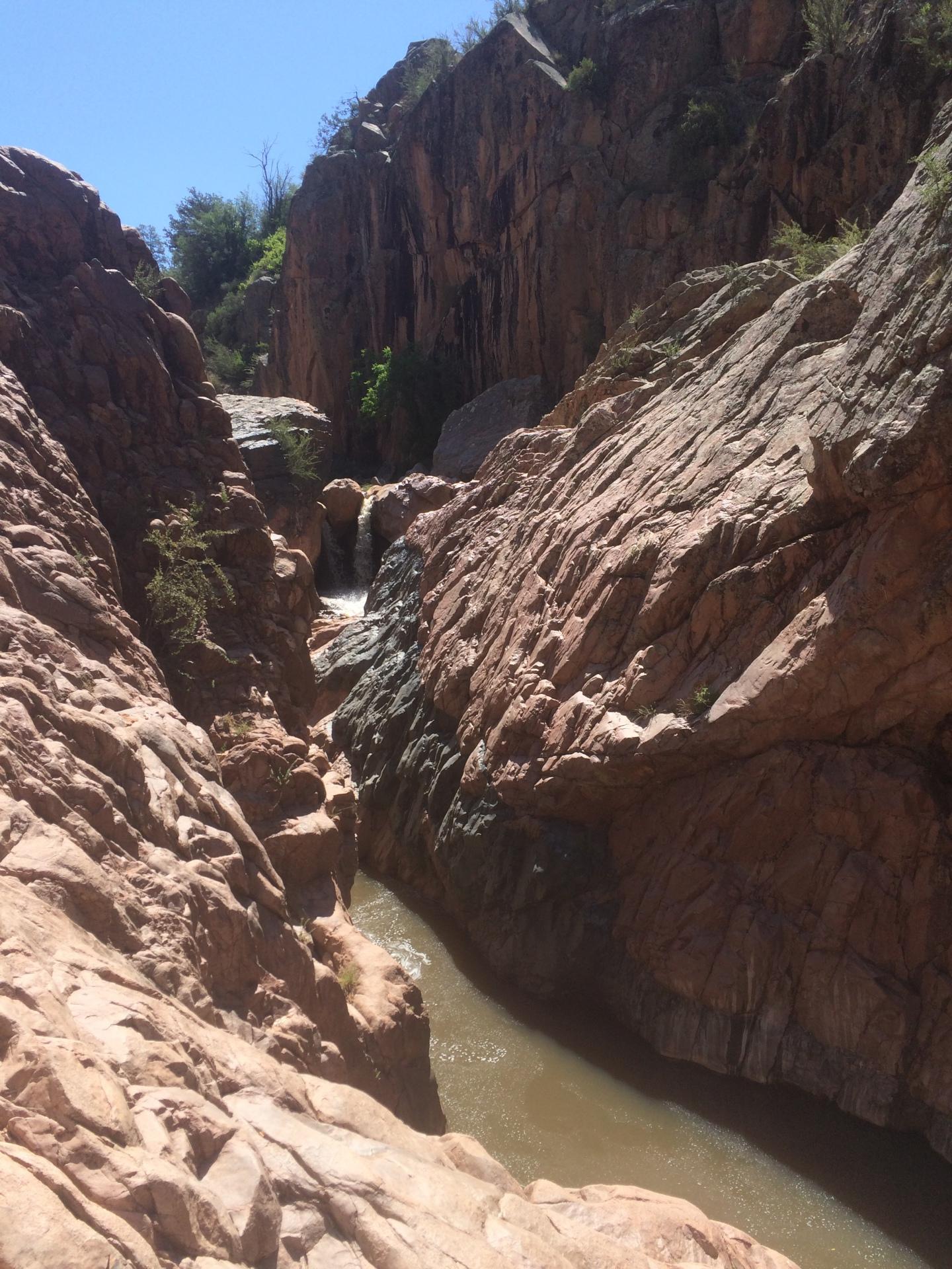 Rocks and Canyons, Utah