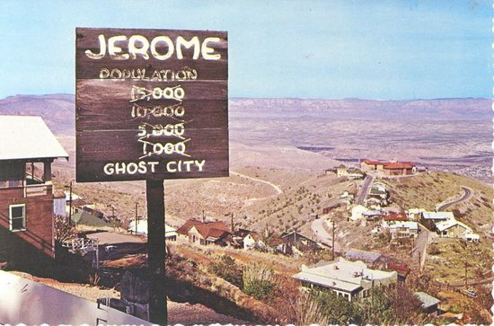 jerome wine tours