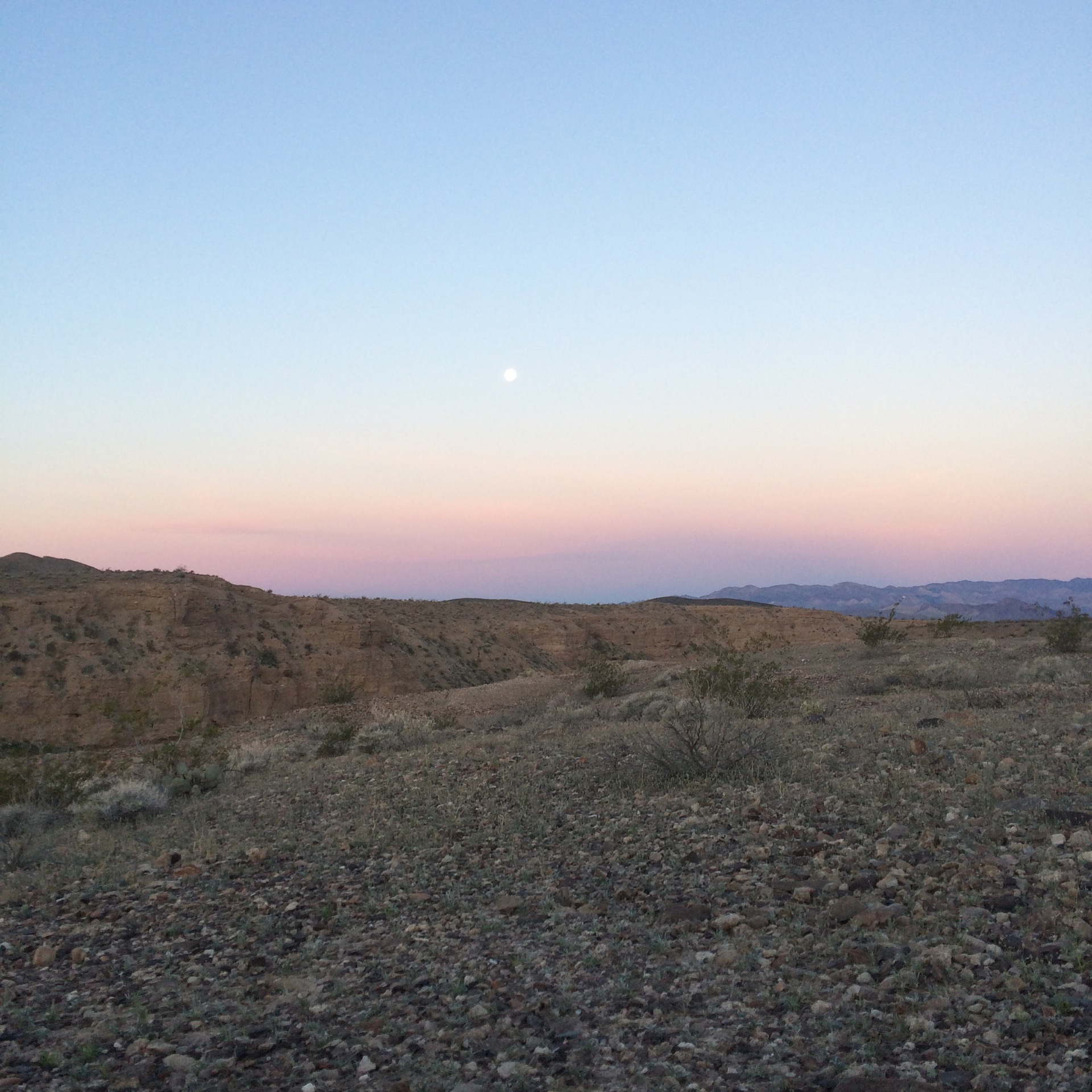 death valley hiking and backpacking tours