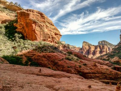 Secret Canyon, Sedona