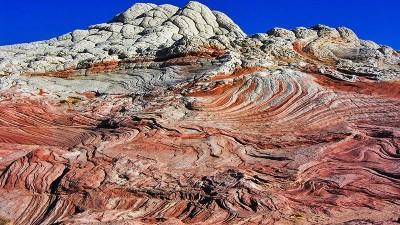 White Pocket, Vermillion Cliffs
