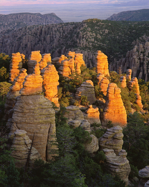 arizona hiking and backpacking