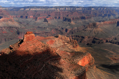 Ooh-ahh Point, Grand Canyon