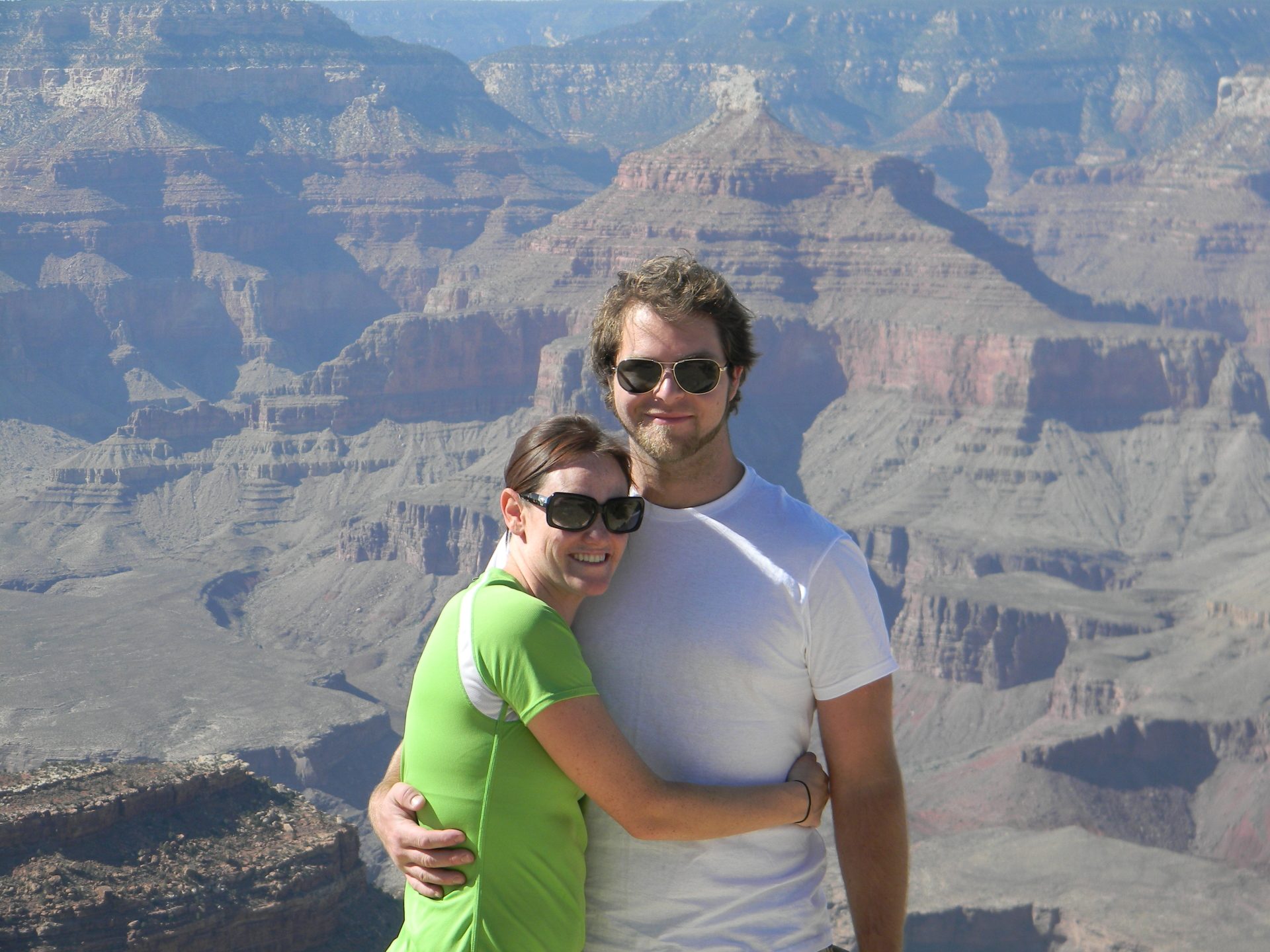 Lasting Memories, Grand Canyon National Park