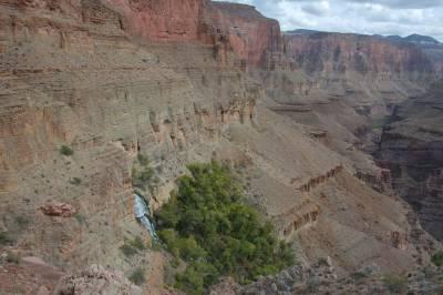 Thunder River Trail, Grand Canyon