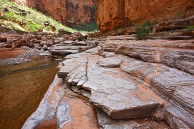 Sowats Creek, Grand Canyon