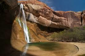 Calf Creek Falls, Grand Staircase-Escalante National Monument