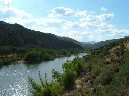 Verde River, Sedona
