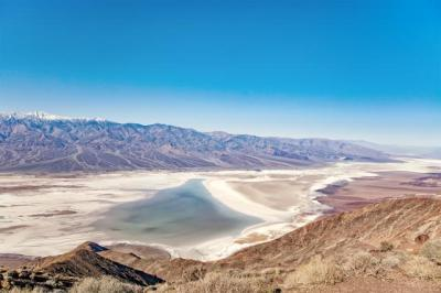 Dante's View, Death Valley