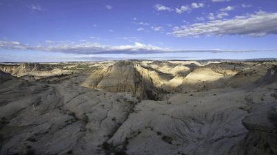 Death Hollow Slickrock, Utah