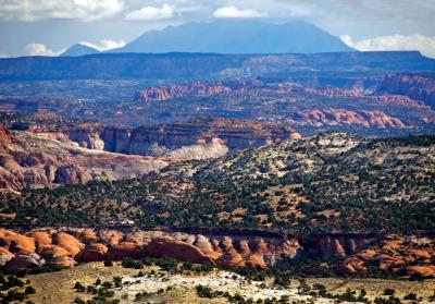 Escalante Canyon Country, Utah