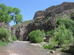 Aravaipa Creek, Arizona