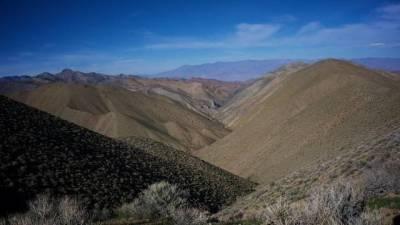 Death Valley Vista, Dead Horse Point