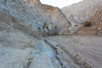 Marble Canyon, Death Valley National Park