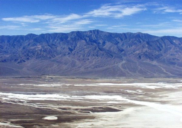 Death Valley: 10 Cool Facts Beyond 134 Degrees