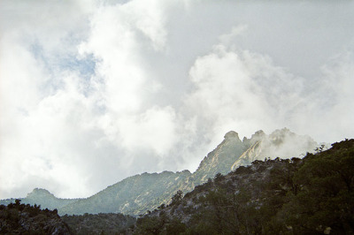 Keystone Canyon, Mojave National Preserve