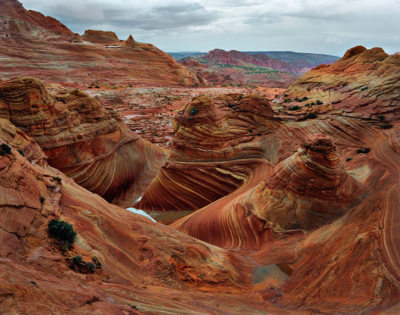 Red Pocket, Vermillion Cliffs