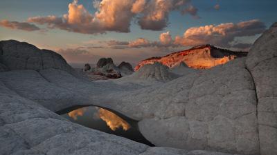 Brain Rocks, Vermillion Cliffs