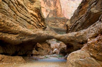Tuckup Canyon, Grand Canyon