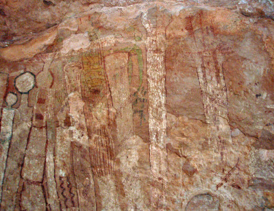 Shaman's Gallery, Grand Canyon