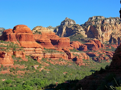 Sedona: What Should You Know About Hiking in Red Rock Country?
