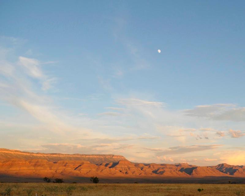 Grand Canyon-Parashant National Monument: Hidden Gem of The Colorado Plateau