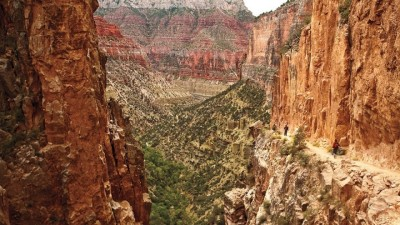 Grand Canyon: How Long Does it Take to Hike Rim-to-Rim?