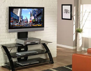 TV / Video Setup