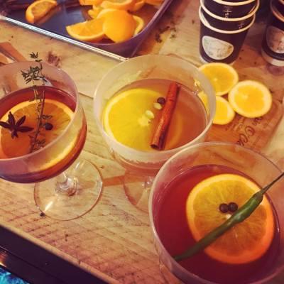 Juniper1933 hot gin      Juniper1933 hot gin