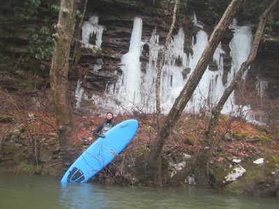 Cold Weather Paddling - What you need to know to get out there!