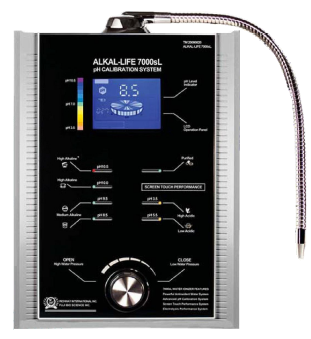 ALKAL-LIFE 7000SL™