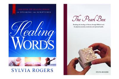 SPIRITUAL TOOLS FOR HEALING