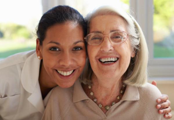 best in home senior caregivers for the elderly
