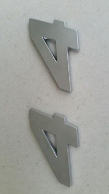"Targa ""4"" badge"