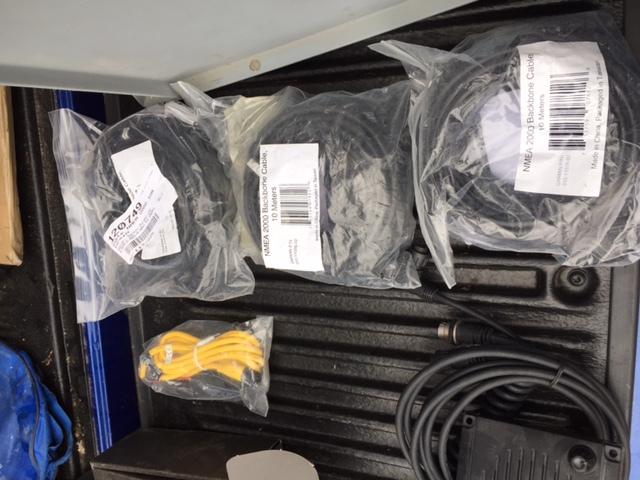Backbone Cable