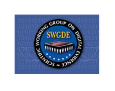 swgde logo