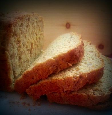 Breads (scheduled days only)
