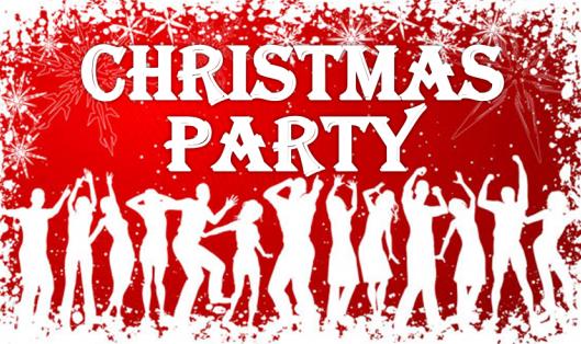 KS2 Party Day 21/12/16