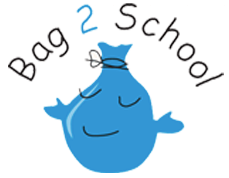 Bags 2 School Collection - 14/11/16