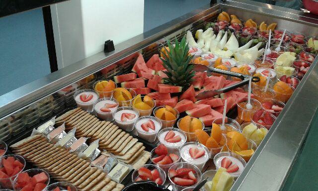Fruity Fridays!