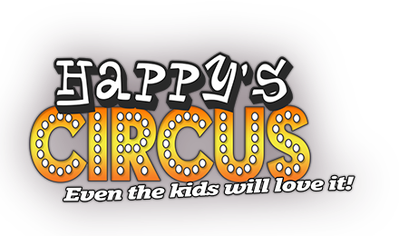 Tickets for the Circus!