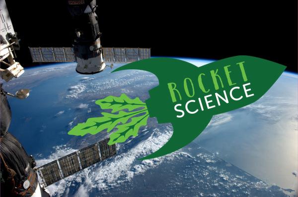 Rocket Science Results - 4/11/16